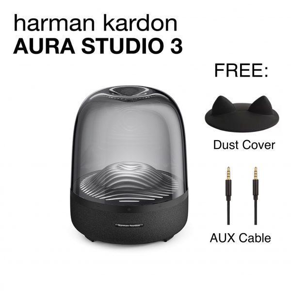 اسپیکر harman kardon Aura 3