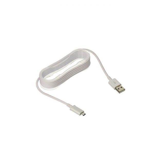 کابل شارژ اورجینال 1.2 متری Micro USB سامسونگ Samsung Galaxy Note 4