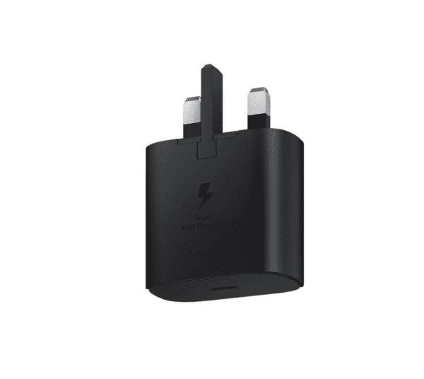 شارژ سامسونگ اصل مدل 25W PD Adapter USB-C