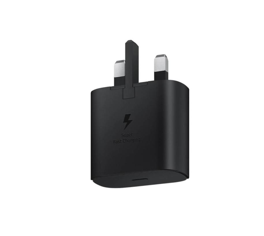 شارژ سامسونگ اصل مدل ۲۵W PD Adapter USB-C
