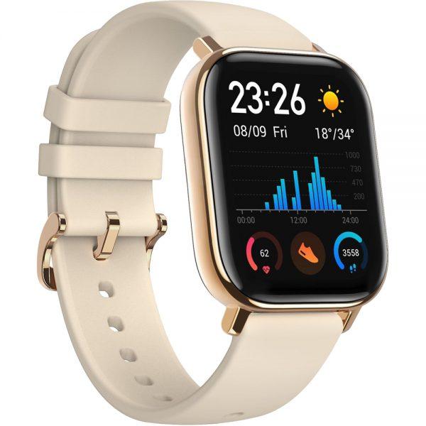 ساعت هوشمند شیائومی Amazfit مدل GTS